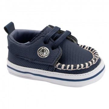 Sapato Bebê Klin 422 Marinho