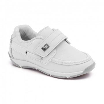 Sapato Infantil Klin Outdoor 145 Branco